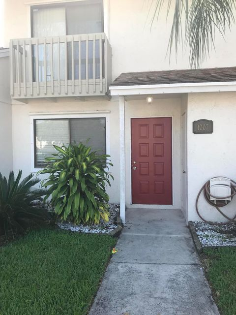1007 Riverside Drive , Greenacres FL 33463 is listed for sale as MLS Listing RX-10449362 21 photos