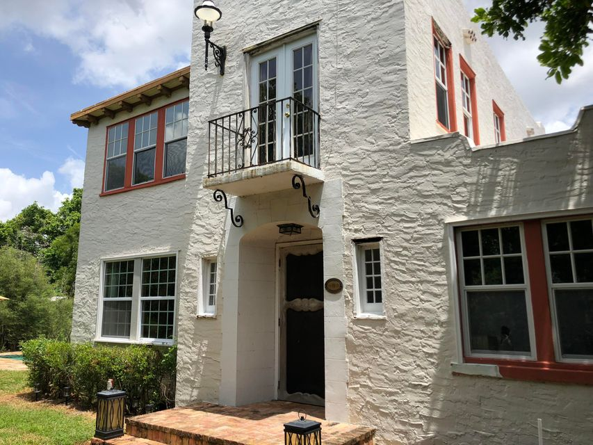 839 31st Street - West Palm Beach, Florida