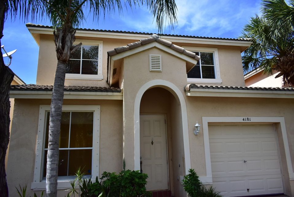 Home for sale in LAGUNA LAKES West Palm Beach Florida