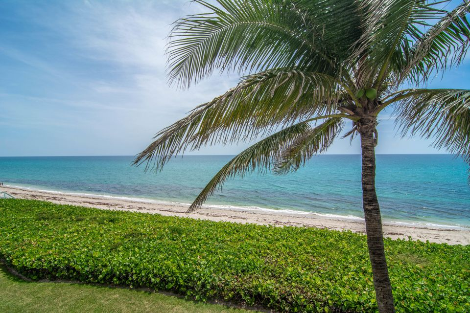 3170 S Ocean Boulevard, 403s - Palm Beach, Florida