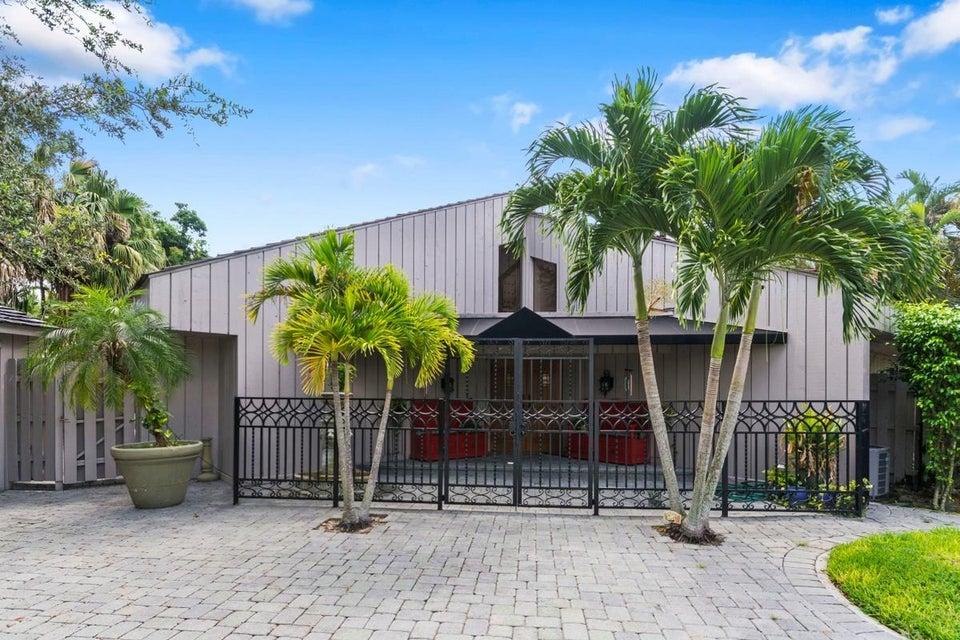 1378 Partridge Place  Boynton Beach FL 33436