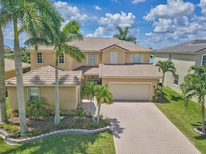 9500 Granite Ridge Lane  Wellington FL 33411