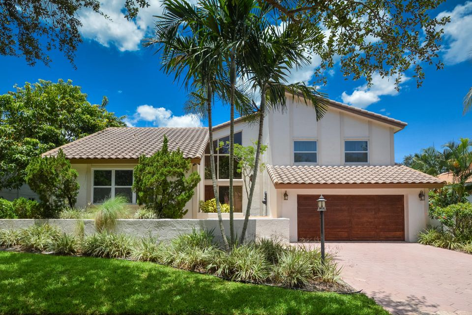 4255 NW 25th Way  Boca Raton FL 33434