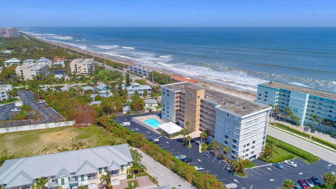 Home for sale in JUNO BY THE SEA NORTH THE MANOR CONDO Juno Beach Florida