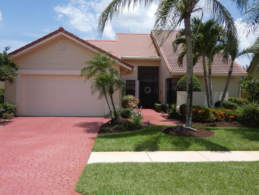 19308 Cherry Hills Terrace  Boca Raton FL 33498