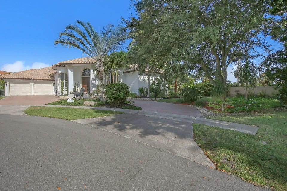 1872 SW 17th Street  Boca Raton FL 33486