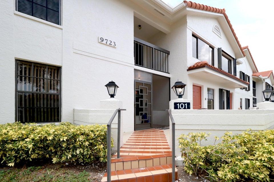 9723 Pavarotti Terrace Boynton Beach 33437 - photo