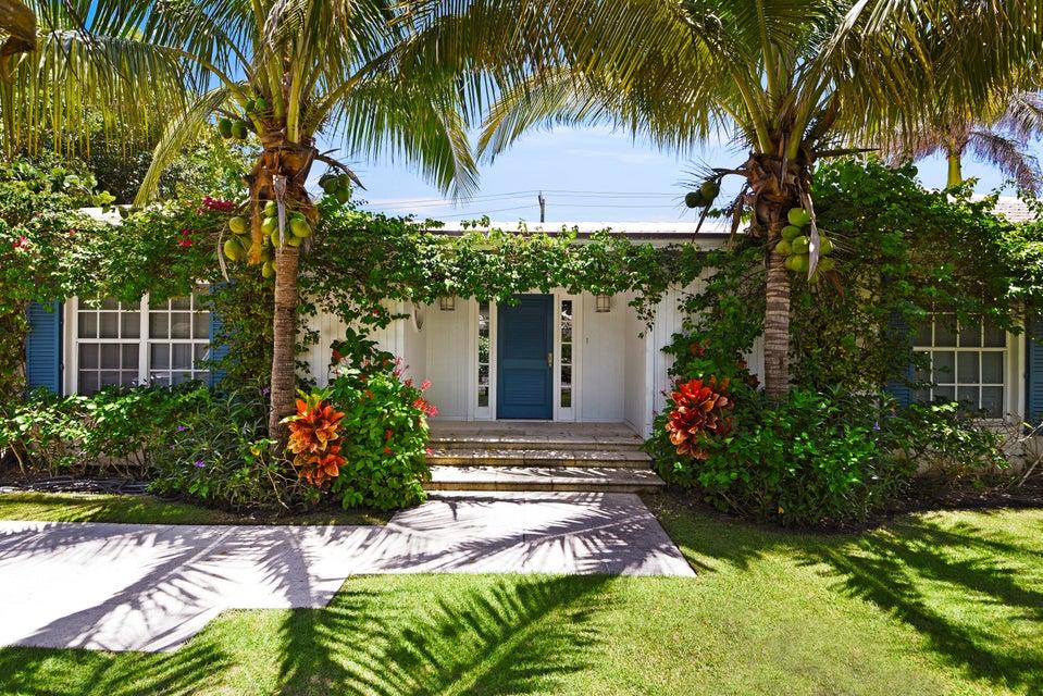 143 Reef Road - Palm Beach, Florida