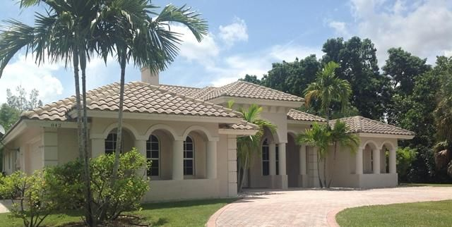 Home for sale in PALM BEACH LITTLE RANCHES 2 Wellington Florida