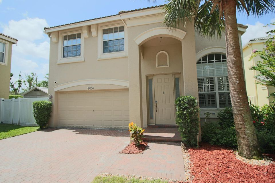 9632 Wyeth Court  Wellington, FL 33414