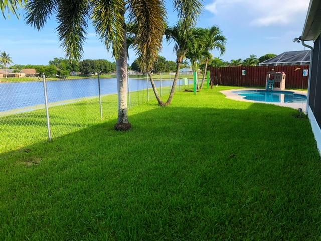 Home for sale in Country Wood Lake Worth Florida