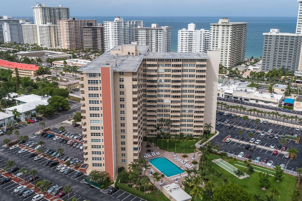 Home for sale in Coral Ridge Towers Fort Lauderdale Florida