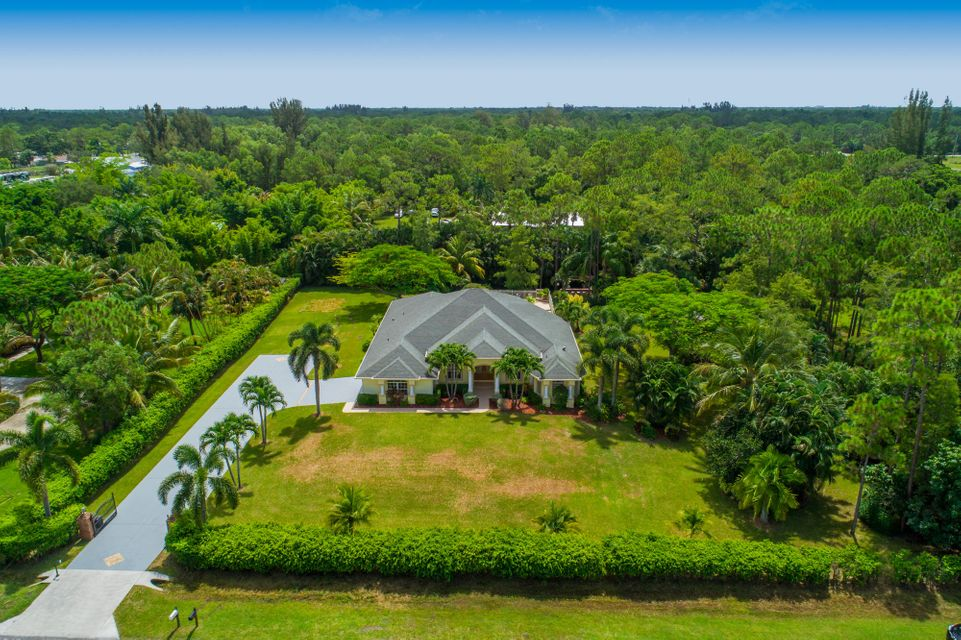 JUPITER FARMS JUPITER REAL ESTATE
