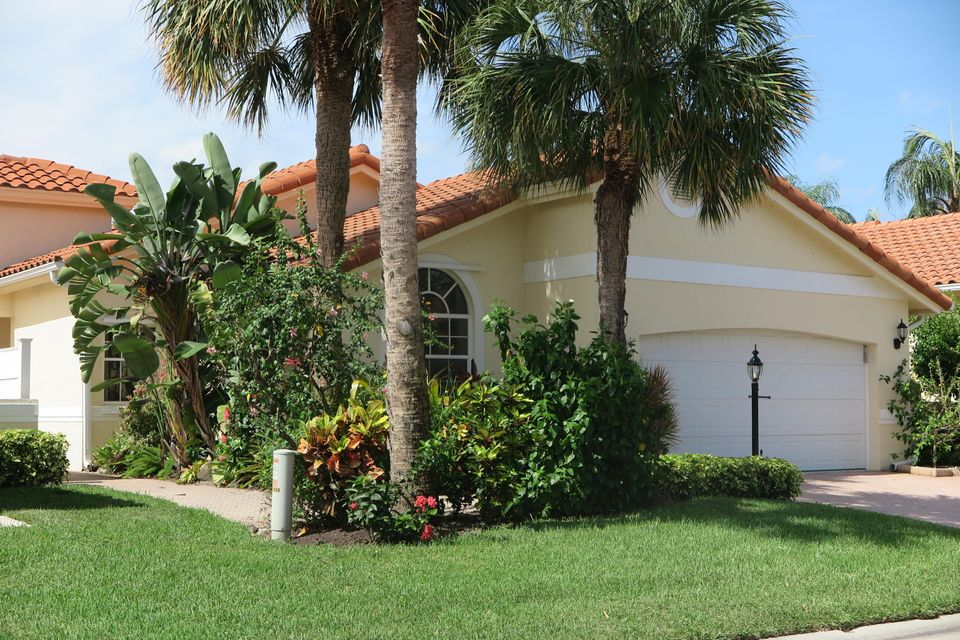 Home for sale in Bel Aire Delray Beach Florida
