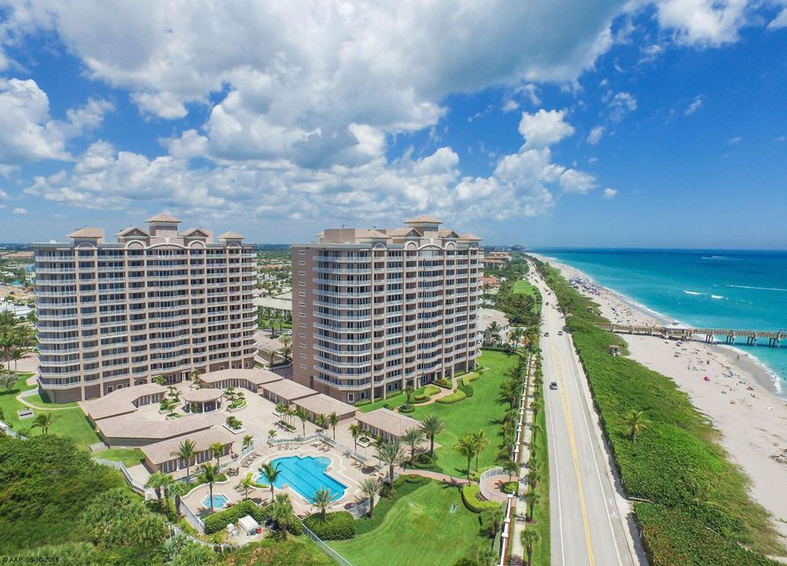 New Home for sale at 700 Ocean Royale  in Juno Beach