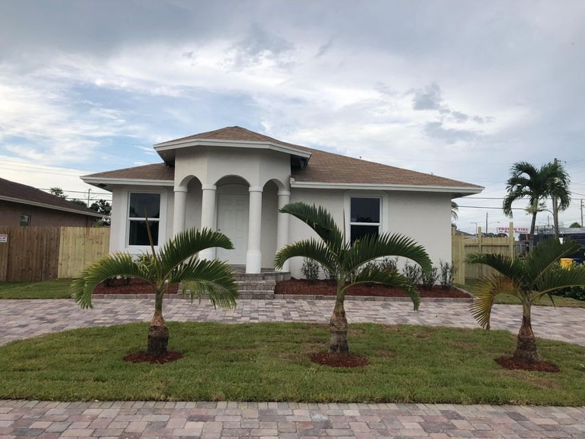 Home for sale in KENWOOD IN PB 3 PGS 44 & 45 Greenacres Florida