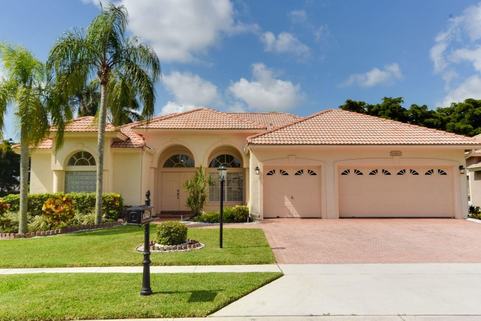 12463 Rockledge Circle  Boca Raton FL 33428