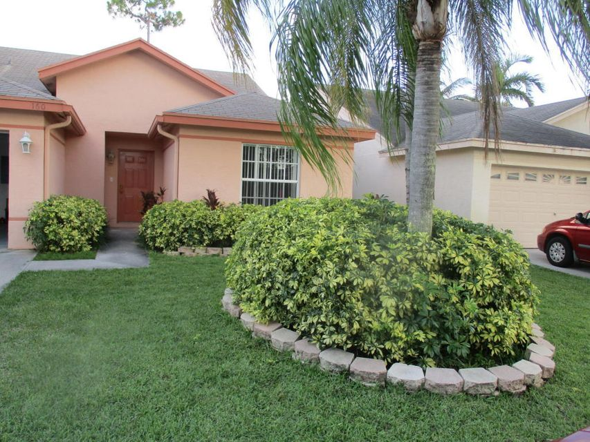 160 Heatherwood Drive  Royal Palm Beach, FL 33411