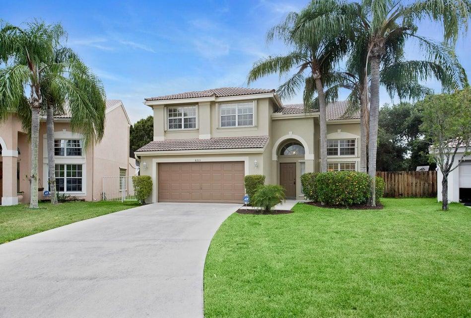 8213 White Rock Circle Boynton Beach, FL 33436