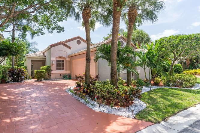 23314  La Vida Way 33433 - One of Boca Raton Homes for Sale