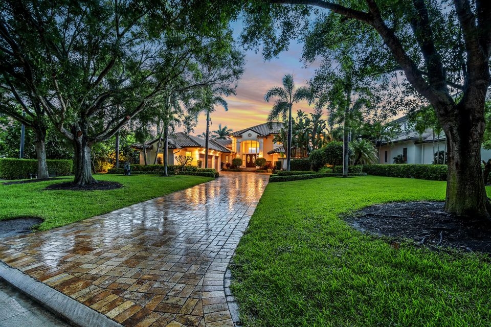New Home for sale at 227 Commodore Drive in Jupiter