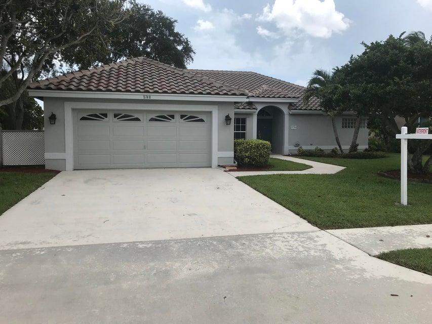 5748 Descartes Circle  Boynton Beach FL 33472