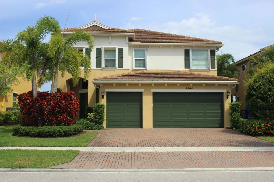 9564 Phipps Lane  Wellington, FL 33414