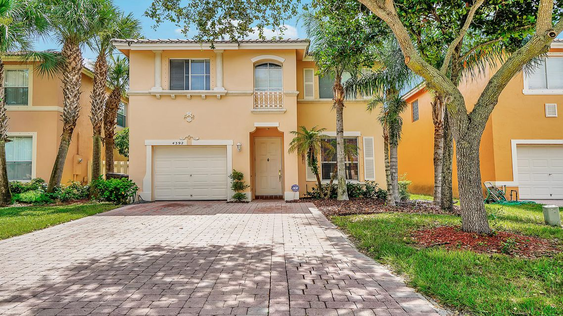 4392 Lake Tahoe Circle West Palm Beach, FL 33409