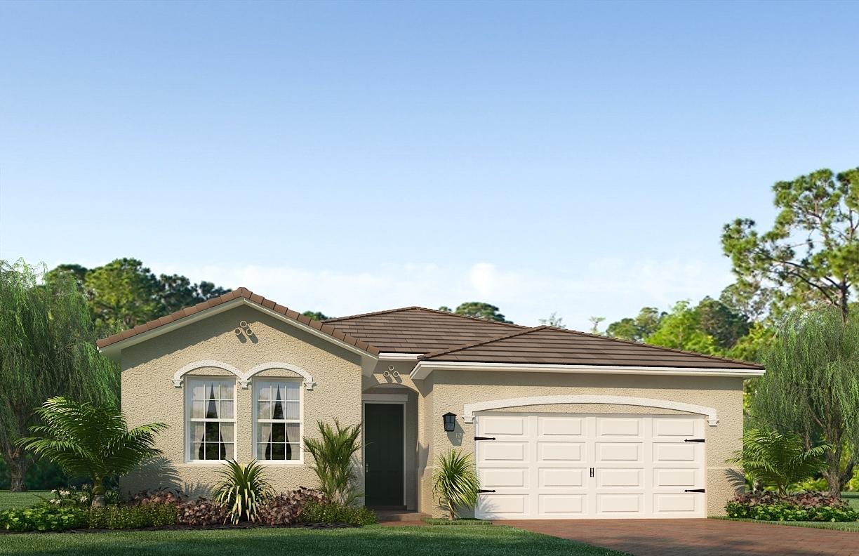 7581 SW Harbor Cove Drive  Stuart FL 34997