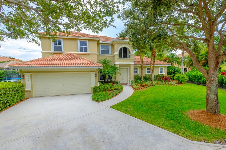 262 Starling Lane  Jupiter FL 33458