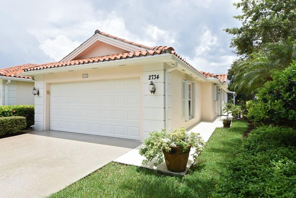 2734 Livingston Lane  West Palm Beach, FL 33411