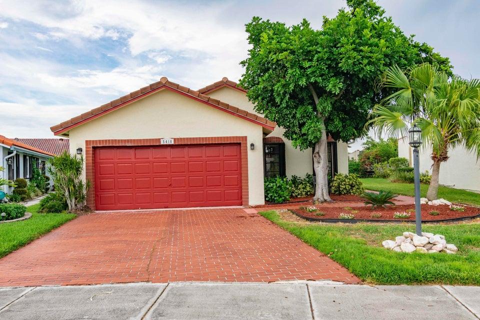 Home for sale in Bonita Isles Lake Worth Florida