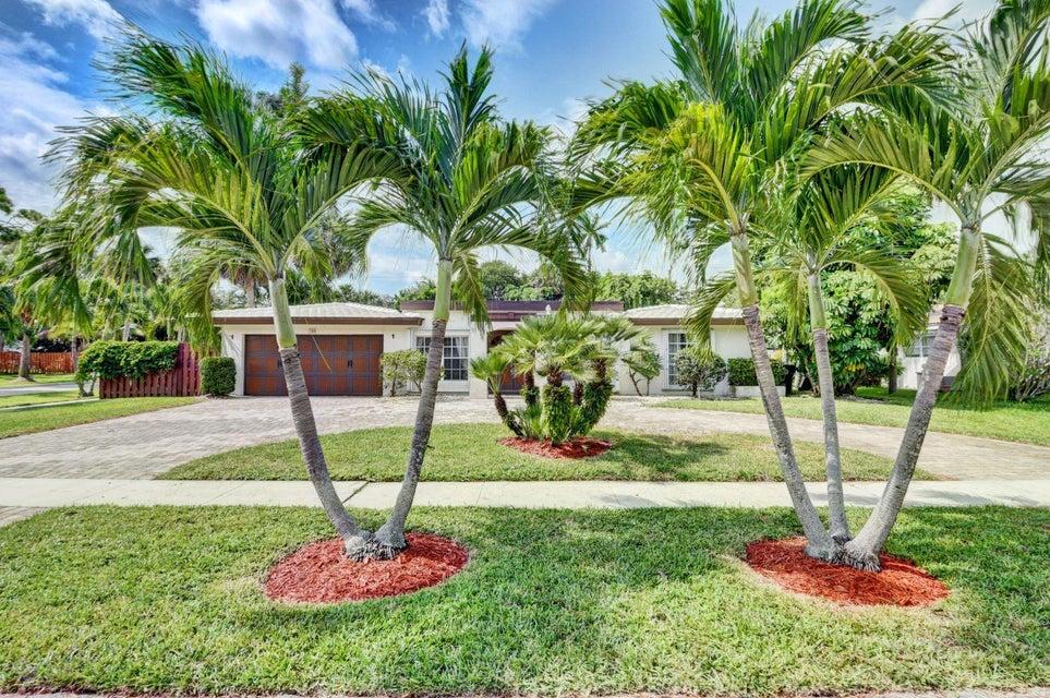 700 SW 5th Street  Boca Raton FL 33486