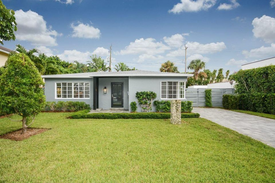 321 Monceaux Road  West Palm Beach FL 33405