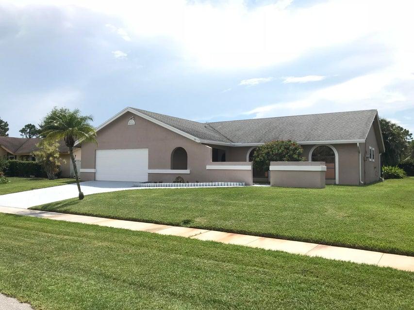 Home for sale in LA MANCHA THREE PB 30 P60-64 Royal Palm Beach Florida