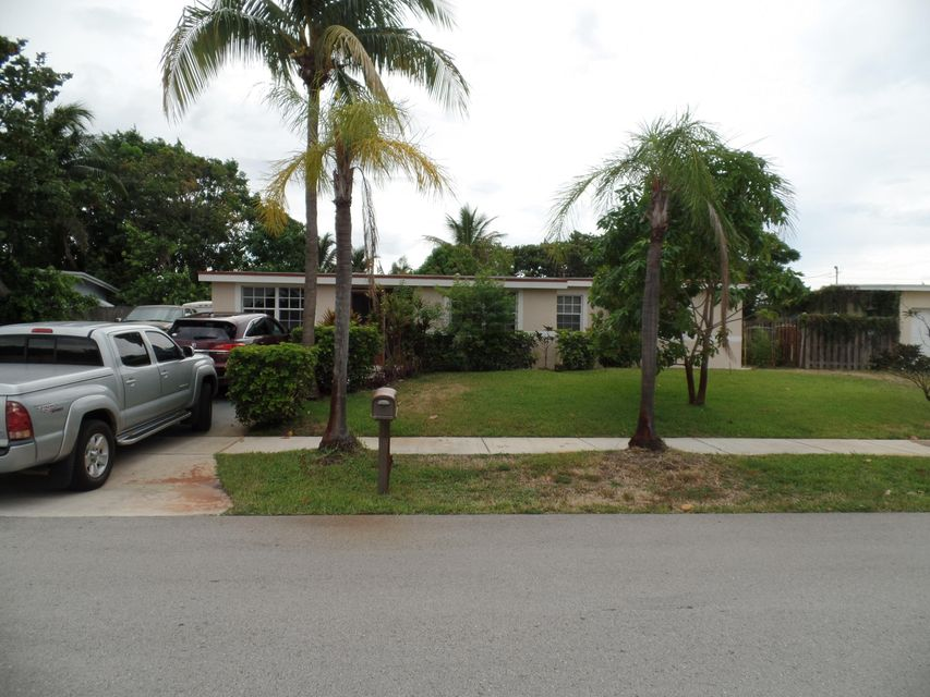Home for sale in POMPANO BEACH HIGHLANDS 5TH SEC Pompano Beach Florida