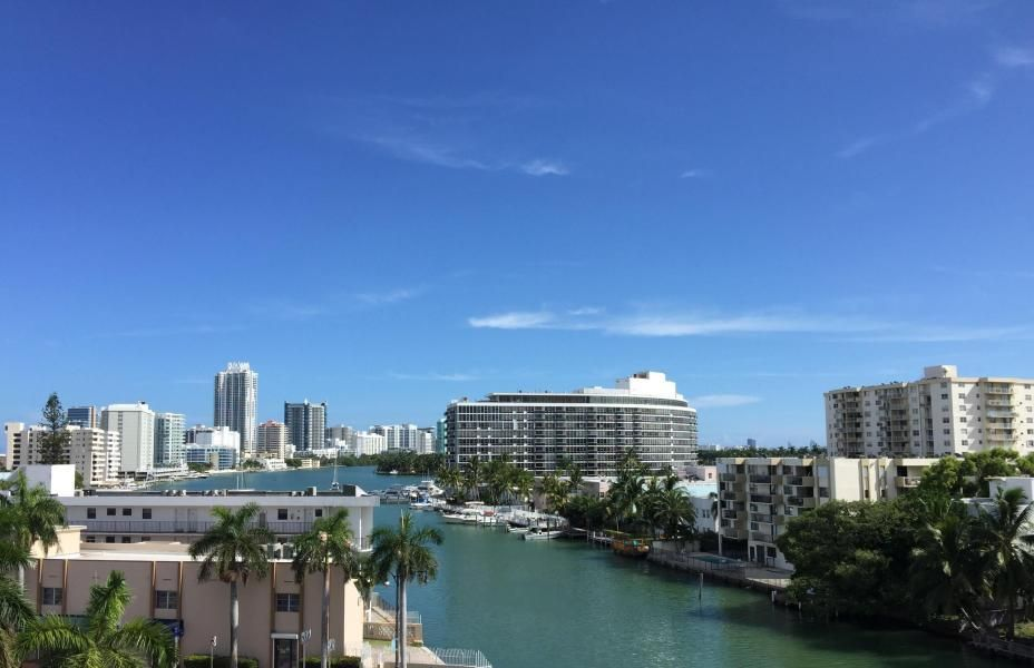 Home for sale in FOUNTAIN TOWERS CONDO Miami Beach Florida