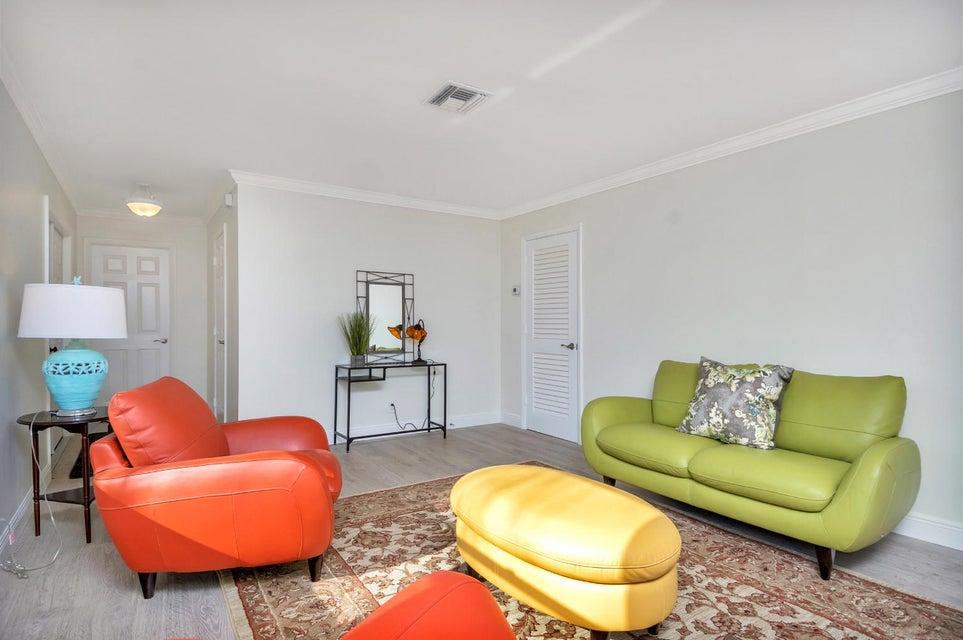 1633 Palmland Drive 8c Boynton Beach, FL 33436 - MLS#RX-10450742