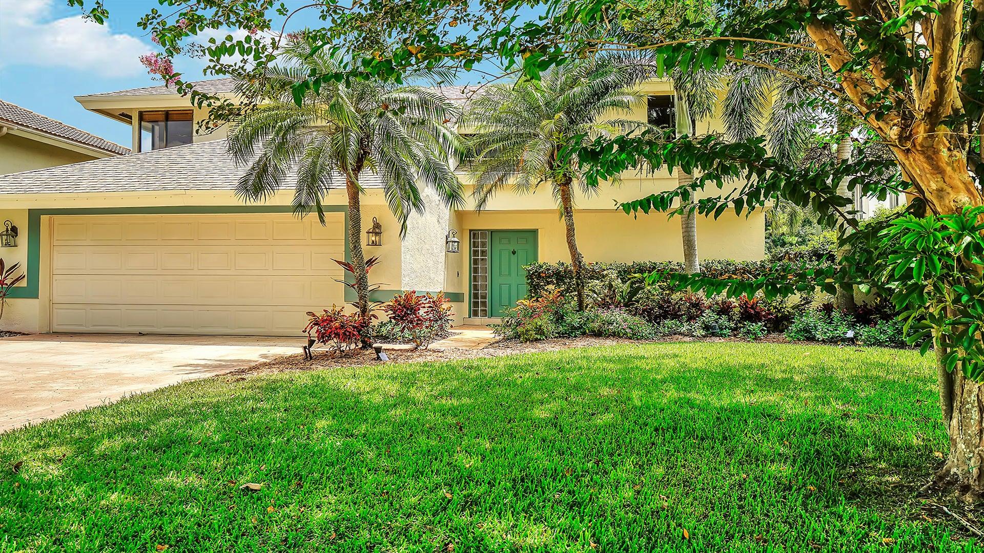 6624 Sweet Maple Lane  Boca Raton, FL 33433