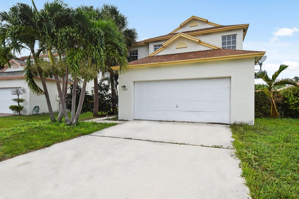 Home for sale in VICTORIA WOODS PL 4 PARTIAL REPL West Palm Beach Florida