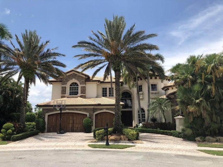16187 Andalucia Lane  Delray Beach, FL 33446