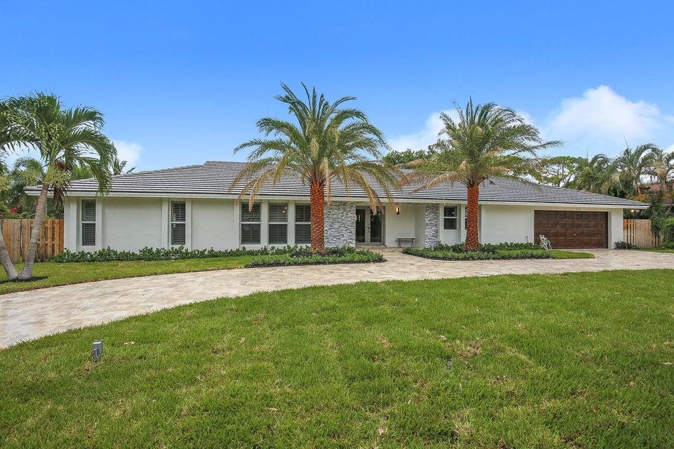 Home for sale in Palm Beach Farms Boca Raton Florida