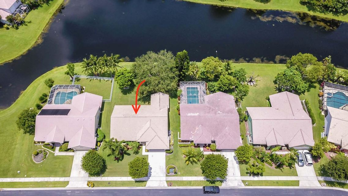 6748 Brookhurst Circle  Lake Worth, FL 33463