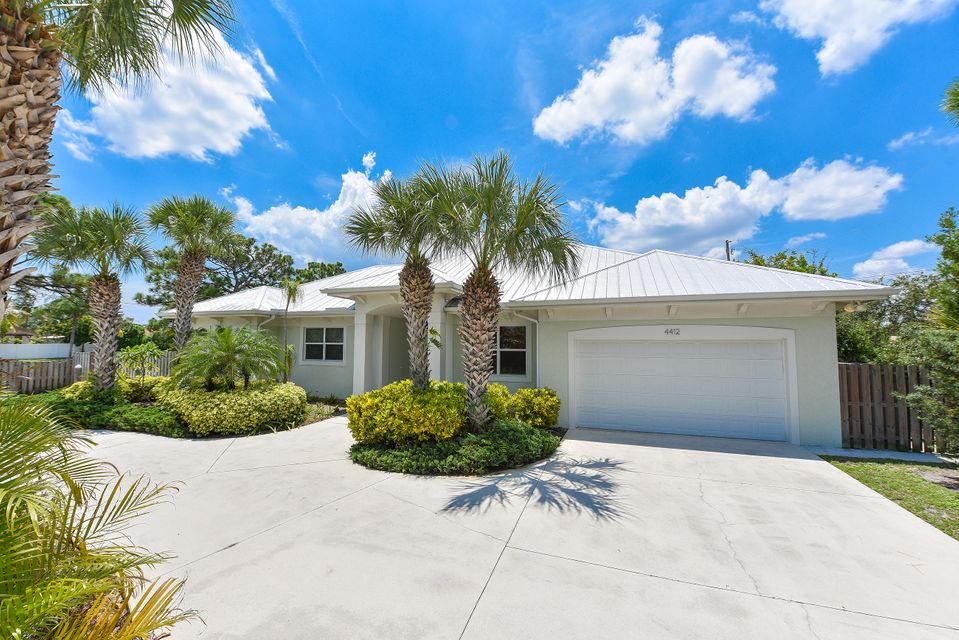 4412 County Line Road - Tequesta, Florida