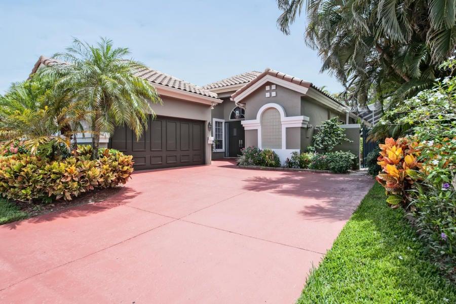 6382 NW 24th Street  Boca Raton FL 33434