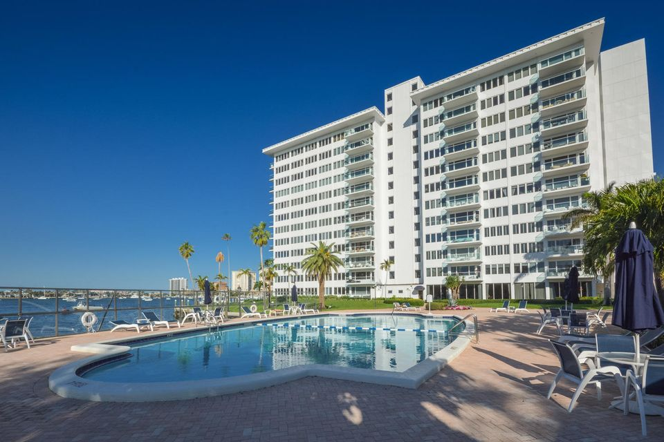 701 E Camino Real 9 - E  Boca Raton FL 33432
