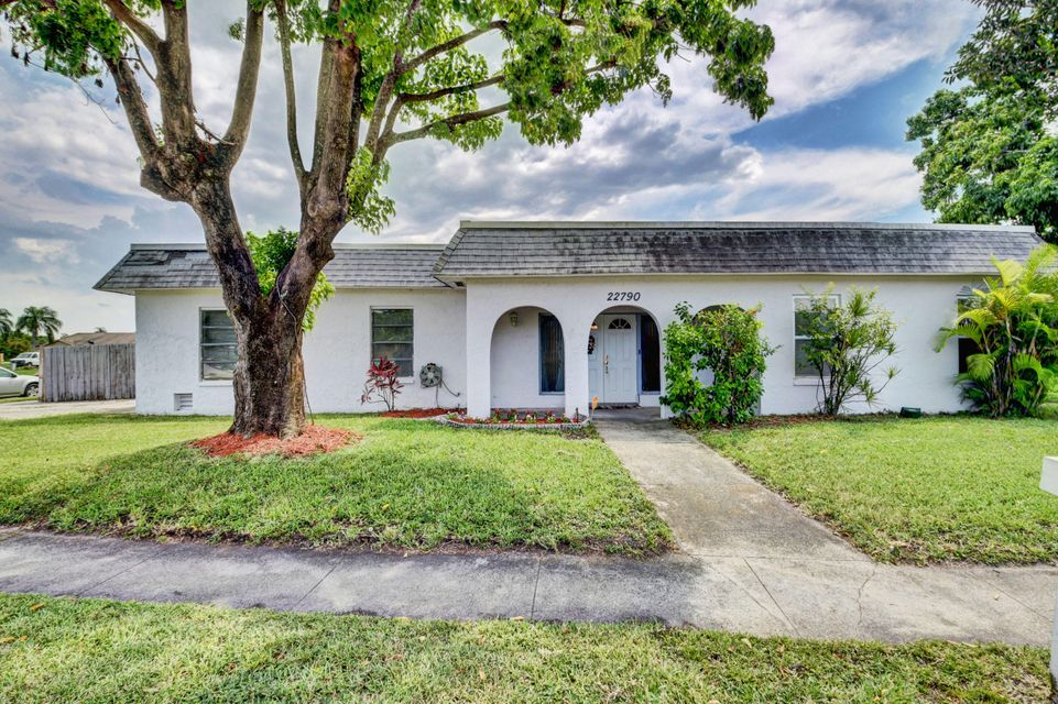22790 SW 65th Avenue  Boca Raton FL 33428