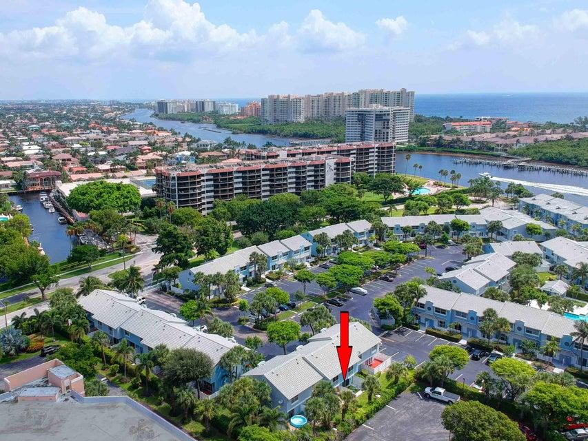 Home for sale in Boca Quay Boca Raton Florida