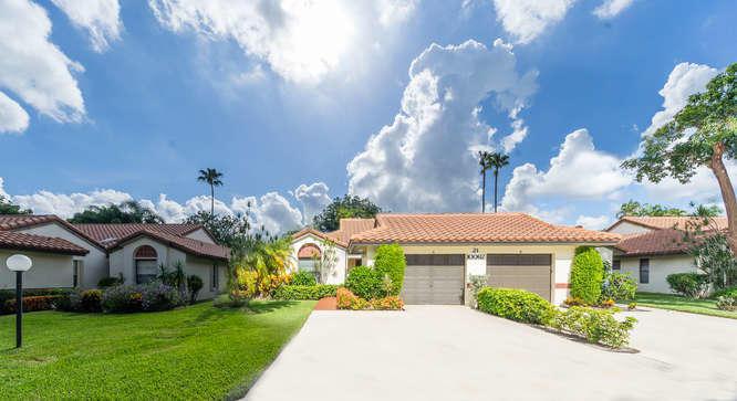 10062 Andrea Lane A  Boynton Beach, FL 33437
