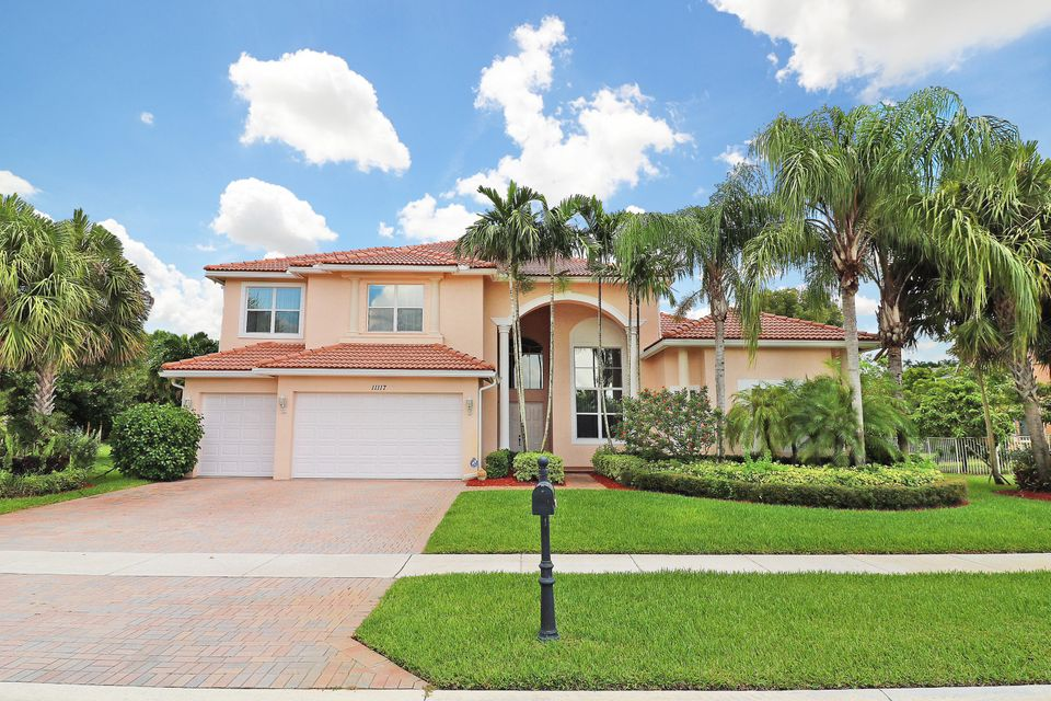 11117 Regatta Lane  Wellington FL 33449